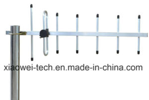 Outdoor Wireless Communication High Gain Yagi Antenna pictures & photos