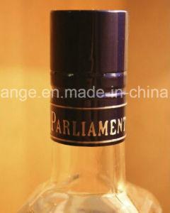 Ropp Aluminum Cap Bottle Capping Machine pictures & photos