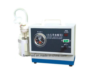 Amniotic Fluid Suction Pump for Baby pictures & photos