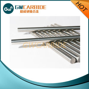 High Quality Polished Tungsten Carbide Rods pictures & photos