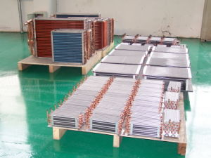 High Performance Air Conditioner Condenser pictures & photos