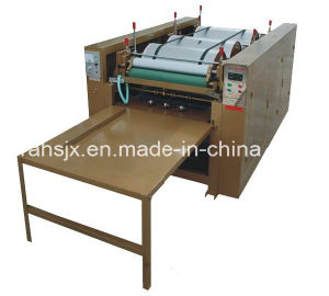 3 Colour Printing Nonwoven Fabric Bag Machine pictures & photos