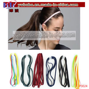 Sports Stretch Headband Headwrap Bandana Hair Decoration (P3042) pictures & photos