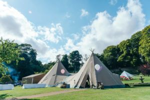Indian Teepee Tent Picnic Tent Family Tent pictures & photos