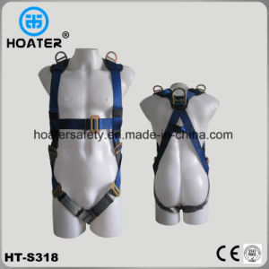 Safety Harness System Fall Protection Manufacturers pictures & photos