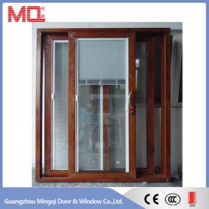 Thermal Break Style Luxury Aluminum up Down Sliding Door pictures & photos