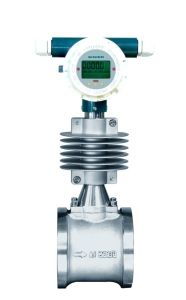 Air / Gas Digital Vortex Shedding Flow Meter pictures & photos
