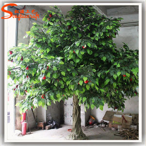 New Design Artificial Apple Frunit Tree for Landscaping pictures & photos