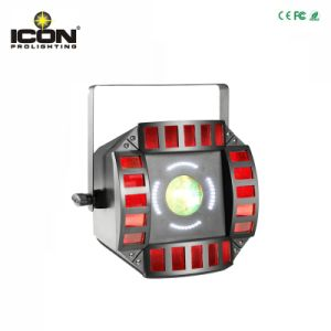 Newest High Power LED Stage Effect Lighting with Double Phase pictures & photos