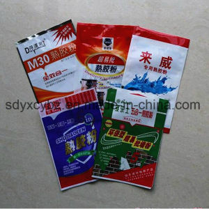 3-Side Sealing Plastic Small Bag for Packing Industrial Products pictures & photos