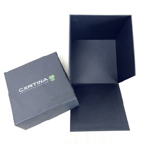 Hard Paper Packaging Box with High Quality pictures & photos