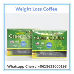 18 Bags Best Share Green Coffee pictures & photos