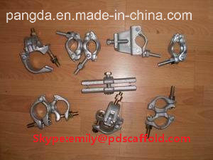 China Produces British Type Scaffolding Coupler pictures & photos
