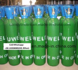 40L Welding Industrial Oxygen Tanks pictures & photos