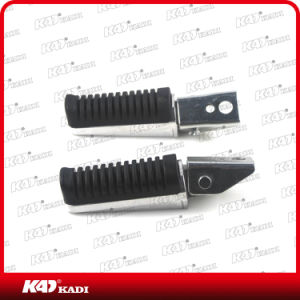 Motorcycle Part Motorcycle Front Footrest for En125 pictures & photos