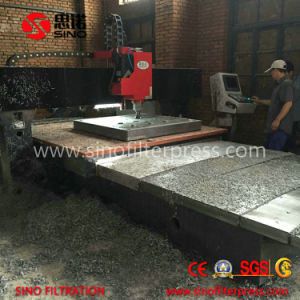 PP Filter Press Membrane Filter Plate pictures & photos