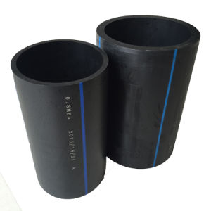 Big Size of HDPE Pipe for Water Supply Manufacturer pictures & photos