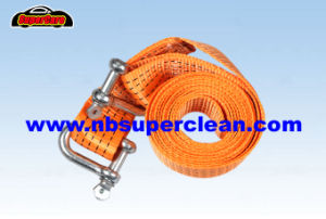 Heavy Duty Road Recovery Emergency Tool Nylon Universal Car Tow Rope pictures & photos