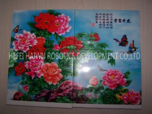 A3 Size UV Flatbed Printer Ceramic Tile Printing Machine pictures & photos