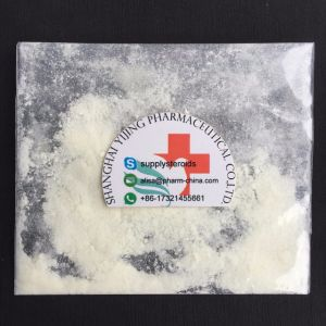 High Quality Raw Material Turinabol-Oral 2446-23-3 pictures & photos