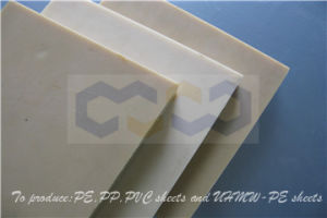 Nylon Plastic Sheet with No Water Absorption