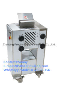 FC-R580 Hot Sale Meat Tenderizing Machine, Steak, Chicken Tenderizer Machine pictures & photos