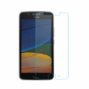 Moto G5 Temperted Glass Screen Protector, Motorola G5 Screen Protector