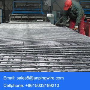 Concrete Welded Reinforcement Mesh pictures & photos