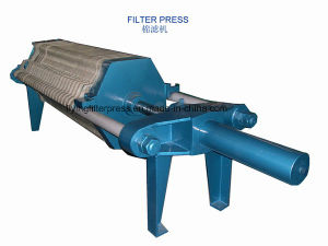 Flying Depth Filter Press X630 pictures & photos