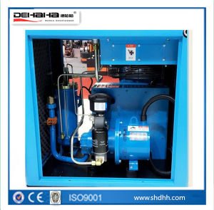 Ce Certificate Oil-Lubricated Compressor Air Direct Driven Looking for Agents pictures & photos