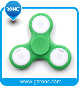 Latest Long Play Time Hand Spinner Fidget Spinner RC-T002 pictures & photos