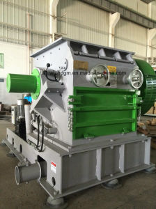 European Standard Heavy Duty Granulators for Crushing PVC Sheet pictures & photos