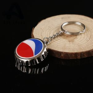 Wholesale Metal Aluminum Alloy Accessories Key Chain Beer Gift Bottle Opener pictures & photos