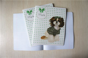 Hot-Sell High Quality Cheap Paper School Notebook pictures & photos