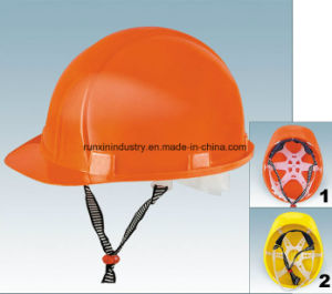 Economical Type Industrial Safety Helmet B007 pictures & photos
