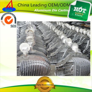 Die Casting Street Light Mould pictures & photos