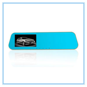 Full HD Dual Lens Camera Rearview Mirror Video Recorder pictures & photos