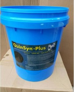 144046-005 Air Compressor Parts Engine Synthetic Compressor Oil Quinsyn-Plus pictures & photos