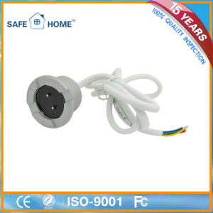 Home Use Water Leak Detector Water Flood Detection Sensor Alarm pictures & photos