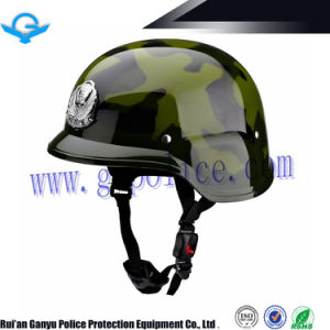German Camouflage Military Helmet Anti Riot Quipment pictures & photos