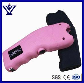 Portable Stun Guns for Self Defense (SYSG-201738) pictures & photos