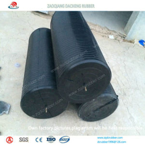 Hot Sale Rubber Gas Block Airbag Bladder in Pipeline Project pictures & photos