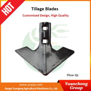 Wholesale Plow Blade Subsoiling Tiller Spare Parts pictures & photos