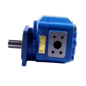 Hydraulic Gear Pump for Wheel Loader pictures & photos