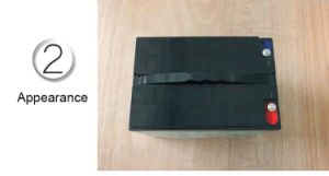 High Rate 26650 Lithium Battery 12V 64ah LiFePO4 Battery Pack for Solar Power pictures & photos