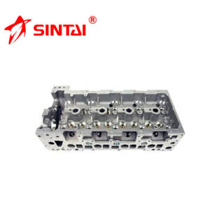 High Quality Cylinder Head for Benz Om646.951 6110105020 pictures & photos