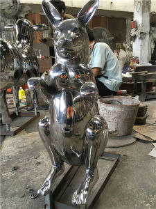 Animal World, Stainless Steel Light Animals pictures & photos