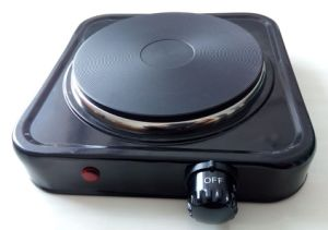 Single Hot Plate Table Type (HP-C812) pictures & photos