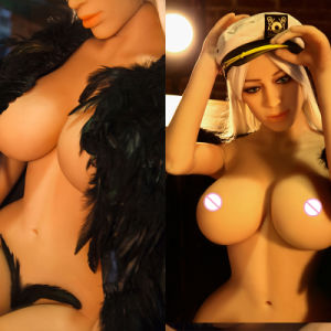 Cheap Big Breast Sex Doll for Men Silicone Love Doll pictures & photos