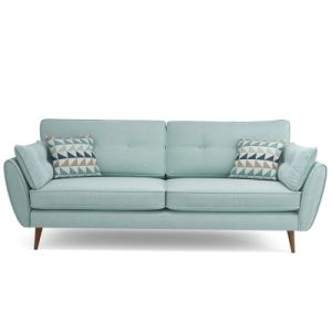 Best Selling Home Furniture Fabric Sofa